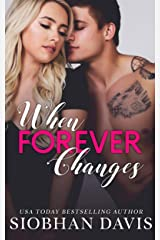 When Forever Changes Kindle Edition