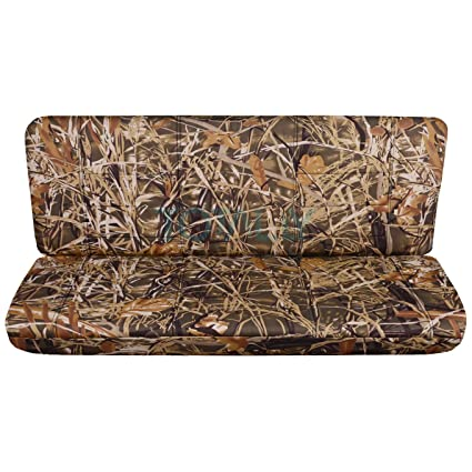Wondrous Designcovers 1997 2003 Ford F 150 Super Cab Camo Truck Seat Covers Rear 40 60 Split Bench Wetland Camouflage 16 Prints 1998 1999 2000 2001 2002 Pabps2019 Chair Design Images Pabps2019Com
