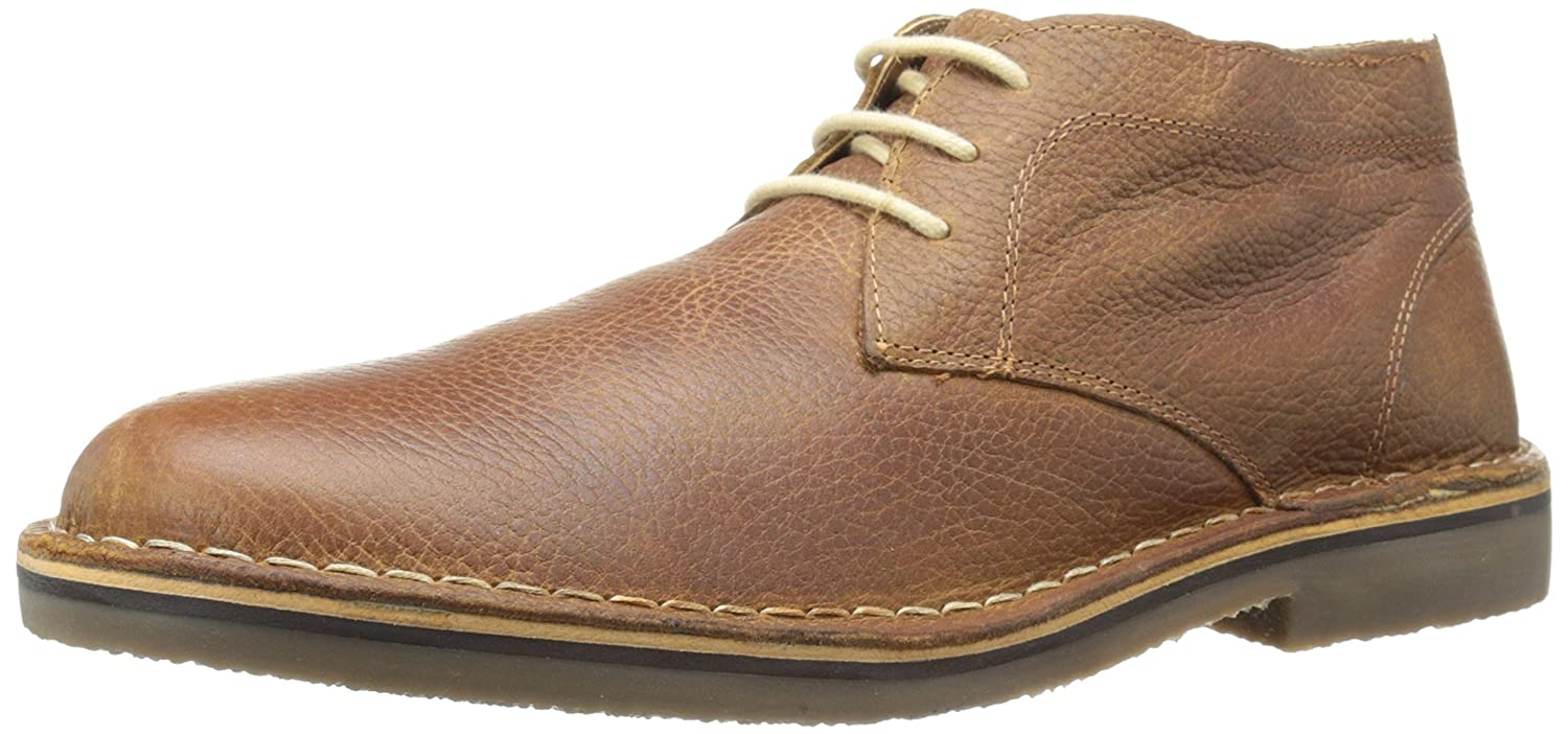 Amazon.com | Kenneth Cole REACTION Men's Desert Canyon Chukka Boot ...