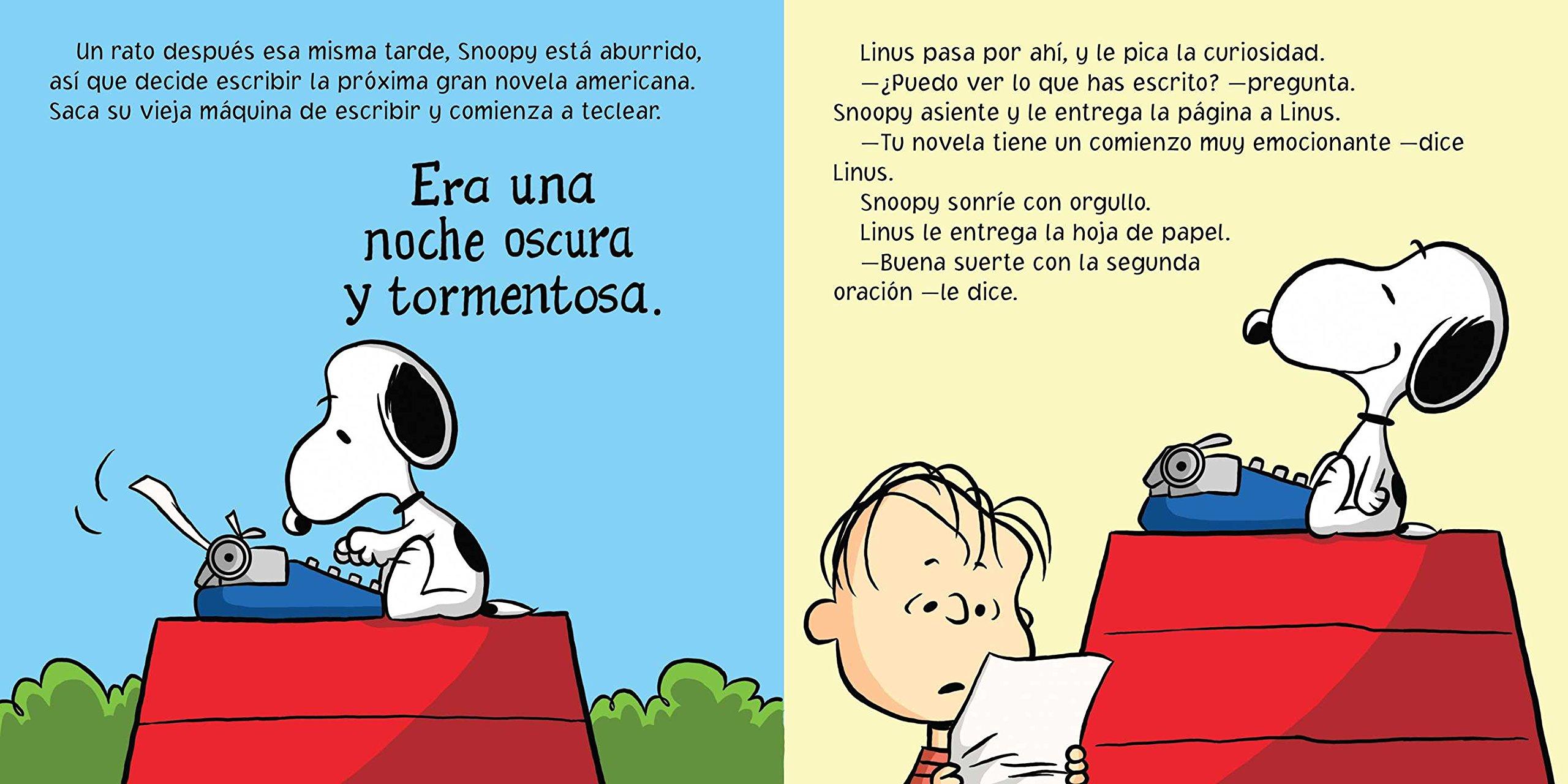Snoopy Levanta el Vuelo=Snoopy Takes Off (Peanuts): Amazon.es: Charles M. Schulz, Tina Gallo, Alexis Romay: Libros