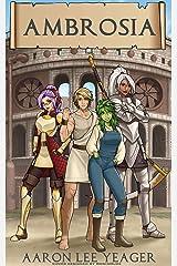 Ambrosia Kindle Edition
