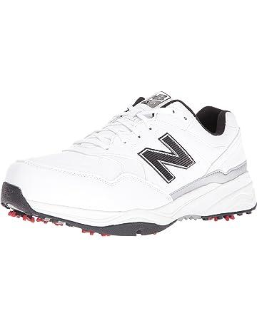 New Balance Men s NBG1701 Spiked Golf Shoe 979703d92