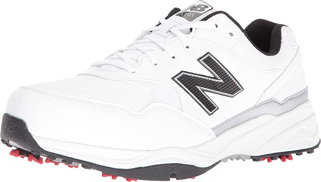 38f05b9acf68 New Balance Men s nbg1701 Golf Shoe