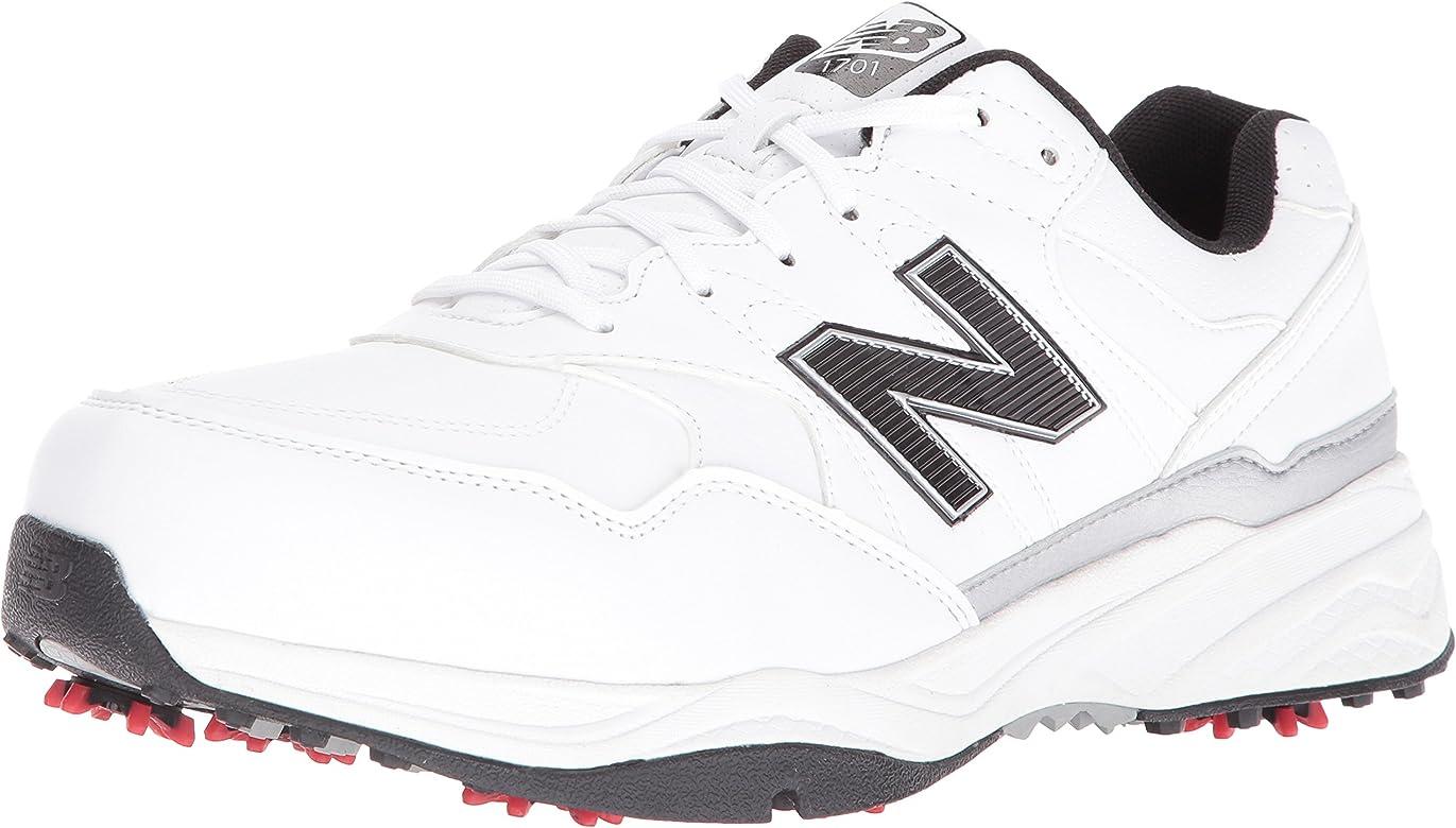17f98344d4 Men's NBG1701 Spiked Golf Shoe