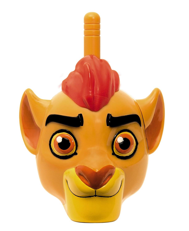 Lion Guard Kion and Bunga Walkie Talkies