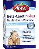 Abtei Beta-Carotin Plus, 1er Pack