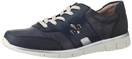 Rieker Damen N4001 Sneakers