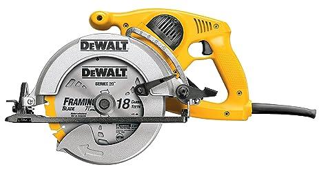 Dewalt dw378g 7 14 inch high torque framing saw power circular dewalt dw378g 7 14 inch high torque framing saw greentooth Images