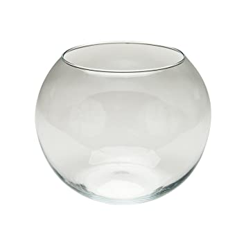 Agrobiothers 300123 Aquaboule 230, Pecera Globo de Cristal - 5000 ml: Amazon.es: Productos para mascotas