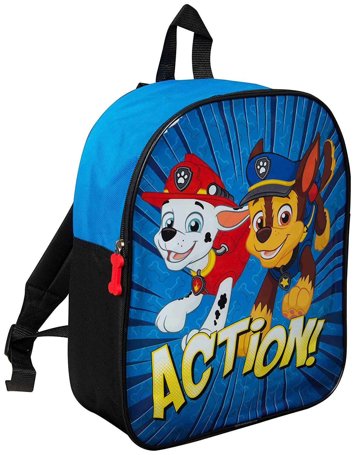 Sambro Paw Patrol Junior Backpack- Ready For Action PWP-8040
