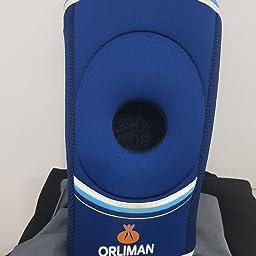 Orliman 4105 - Rodillera, talla 2: Amazon.es: Salud y cuidado personal