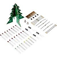 Velleman MiniKits 840269 3-D Weihnachtsbaum, MK130