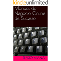 Manual do Negocio Online de Sucesso