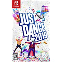 Just Dance 2019 Bilingual Nintendo Switch