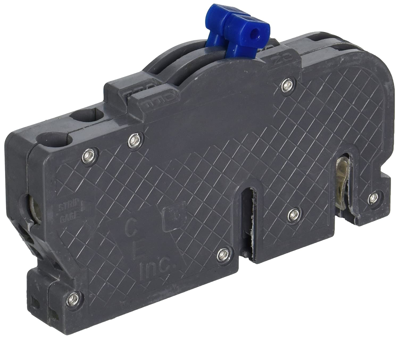 UBIZ1515-New Zinsco R3815 Replacement. Twin 15 Amp Thin Series ...