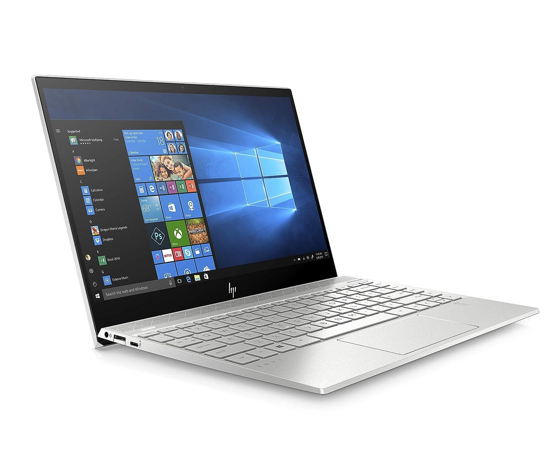HP Envy 13-aq0000ns - Ordenador portátil de 13.3