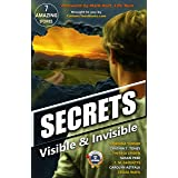 Secrets: Visible & Invisible (Catholic Teen Books Visible & Invisible Anthology Series)