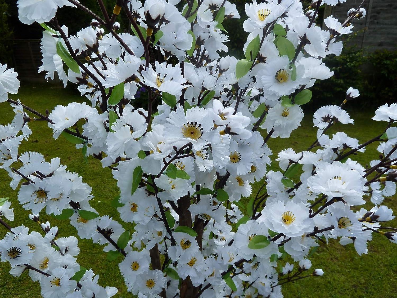 5 Artificial Tree White Artificial Blossom Tree 17m Artificial