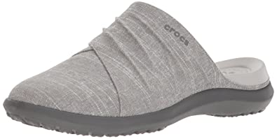 6e2864e8d Crocs Women Capri Mule W Clogs  Amazon.co.uk  Shoes   Bags