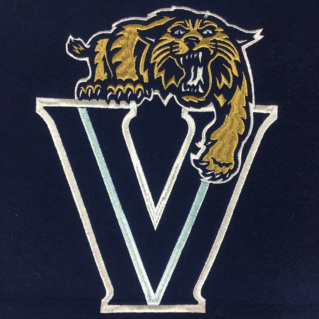 NCAA Villanova Wildcats 2018 NCAA Championship Champs Banner
