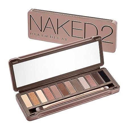 Urban Decay Naked Palette 2 Eyeshadow at amazon