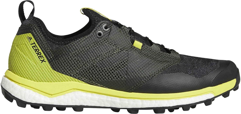 Adidas outdoorTerrex Agravic XT GTX W - Teragxgtxw Hombre negro negro Shock amarillo