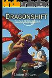 Dragonshift: Tuatha Series Book 2