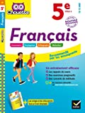 Français 5e - Nouveau programme 2016