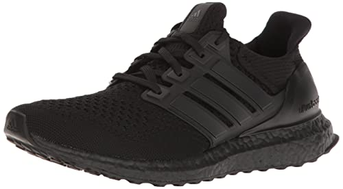 best loved e8f60 e8d19 adidas Ultra Boost LTD Triple Black - BB4677 - Size ...