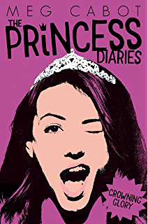 Royal wedding the princess diaries 11 ebook meg cabot amazon the princess diaries 10 crowning glory fandeluxe Document