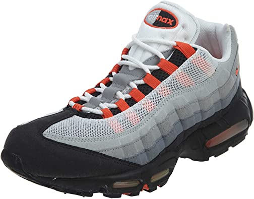 air max 95 homme orange
