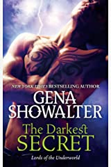 The Darkest Secret (Lords of the Underworld Book 0) Kindle Edition