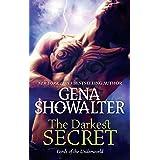 The Darkest Secret (Lords of the Underworld Book 7)