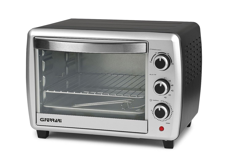 G3Ferrari G10039 Argenticook 28 Forno Elettrico Ventilato 8058150114216 Cucina; Forno