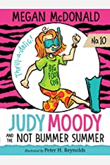 Judy Moody and the NOT Bummer Summer Kindle Edition