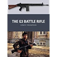 The G3 Battle Rifle