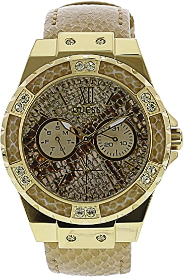Horloge Edition es Limited Lopez Guess W0775l13Amazon Jennifer D2IbE9YeWH