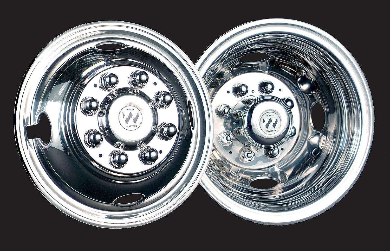 Wheel Masters 160U0 Wheeliner Set
