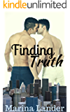 Finding Truth: M/M Romance (English Edition)