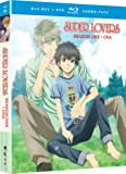 Super Lovers - Season One [Blu-ray + DVD]