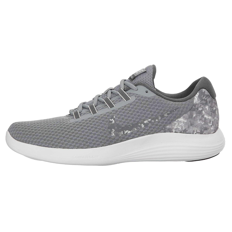 Amazon.com  Nike Lunarconverge (Prem) Running Shoes WMNS 8.5 Dark Grey   Shoes 059e113fa