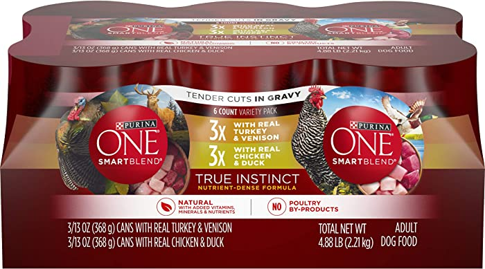 The Best Wet Dog Food Prime Pantry