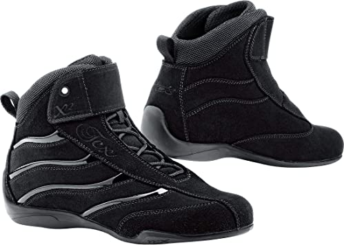 TCX X Square Lady Women's Street Motorcycle Boots Black 36
