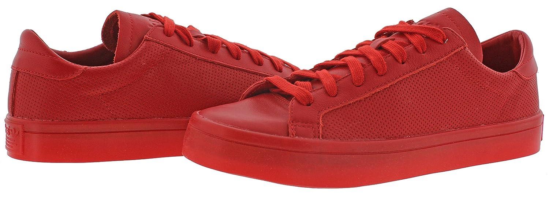 brand new 70bf8 61432 Amazon.com  Adidas Courtvantage Mono S80253 Casual Men  Shoe