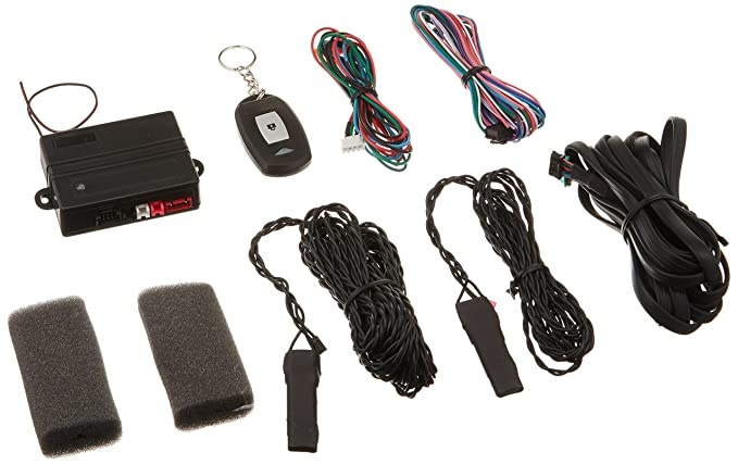 Amazon.com: DEI Passive Automotive Keyless Entry System for ...