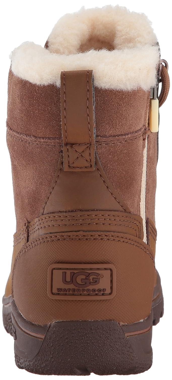 57bd2ffa3a3 UGG Kids' K Leggero Lace-Up Boot