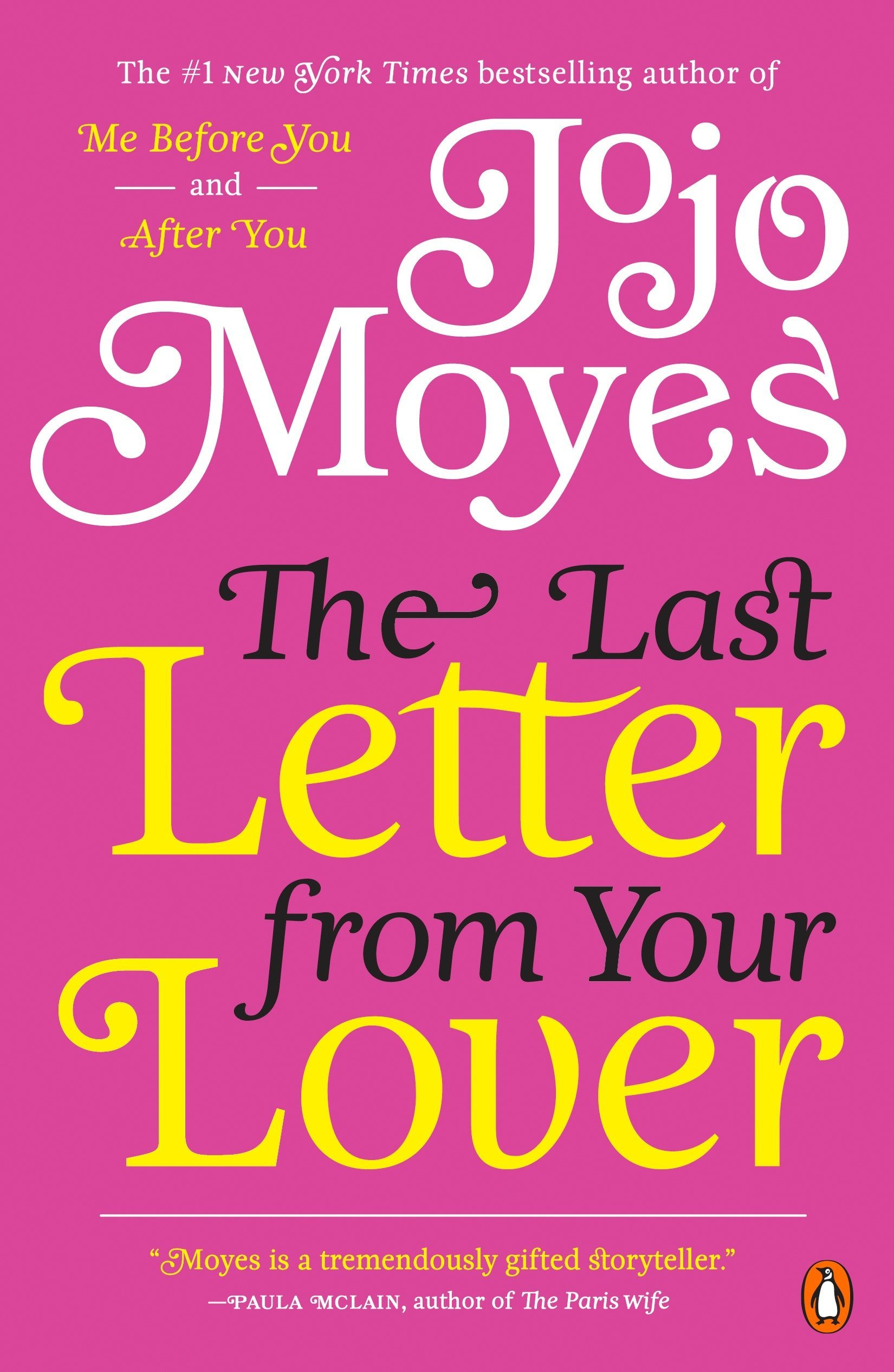 Last Letter Your Lover Novel product image