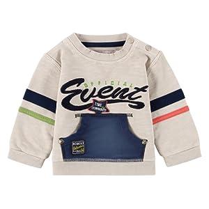 boboli Fleece Sweatshirt For Baby Boy, Sweat-Shirt Bébé Garçon, 7295