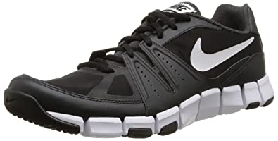 Nike Men's Flex Show TR 3 Shoes Size 13 Black Gray Running Athletic 684701-004