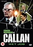 Callan: Wet Job [Import anglais]